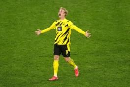 دورتموند/هافبک هجمی آلمانی/Dortmund/German attaching midfielder
