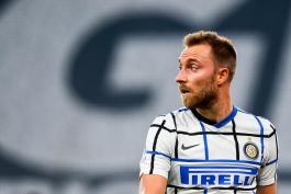اینتر/هافبک دانمارکی/Inter/Danish midfielder