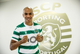 اسپورتینگ لیسبون/اینتر/هافبک پرتغالی/Sporting/portuguese midfileder/Inter