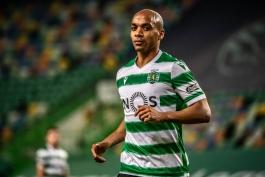 اسپورتینگ لیسبون/هافبک پرتغالی/ Sporting/portuguese midfileder