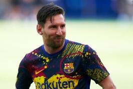 بارسلونا/آرژانتینی/Barcelona/Argentinian