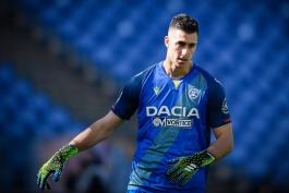 اودینزه/دروازه بان آرژانتینی/Udinese/Argentina goalkeeper