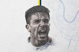 هلاس ورونا/مهاجم آرژانتینی