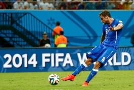 ایتالیا / انگلیس / 2014 / جام جهانی