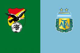 پیش بازی بولیوی - آرژانتین؛ آلبی سلسته صدرنشینی می خواهد