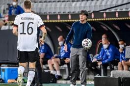 یواخیم لوو: در عملکردمان مقابل دانمارک، هم نکات مثبت وجود داشت و هم نکات منفی