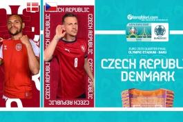 جمهوری چک / دانمارک