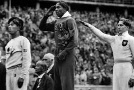 المپیک 1936 برلین