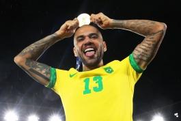 برزیل / المپیک توکیو 2020