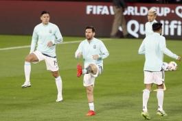 تیم ملی آرژانتین در کوپا آمریکا شرکت خواهد کرد / رسمی