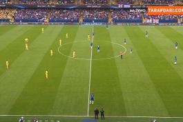 خلاصه بازی چلسی (6) 1-1 (5) ویارئال (سوپرکاپ اروپا 2021)