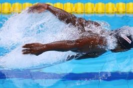 شنا و ورزش های آبی المپیک