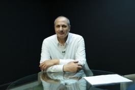 مصطفی هاشمی، کاپیتان اسبق تیم ملی بسکتبال