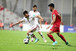 ایران و بحرین