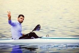 معرفی ورزشکاران ایران در توکیو