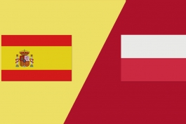 اسپانیا - لهستان