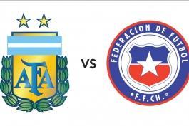 آرژانتین - شیلی