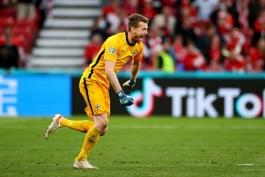 تیم منتخب هفته اول یورو 2020 از نگاه هواسکورد