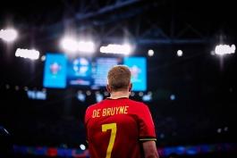 هافبک تیم ملی بلژیک