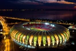 رسمی؛ ترکیب تیم های ملی برزیل و اکوادور