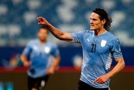 اروگوئه / پاراگوئه / کوپا آمریکا / Uruguay / Paraguay / Copa America
