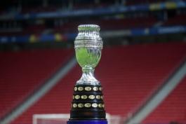 کوپا آمریکا / برزیل / Copa America / Brazil