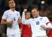انگلستان 1 - 0 نروژ؛ پیروزی با گل زنی کاپیتان رونی