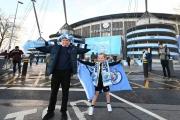 منچسترسیتی / Manchester City