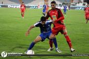 پرسپولیس-استقلال-لیگ برتر-دربی-دربی تهران-گزارش تصویری