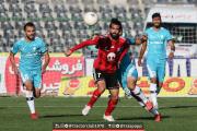 لیگ برتر-فوتبال ایران-گزارش تصویری-football-iran