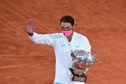 تنیس / رولاند گاروس / Tennis