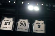 بسکتبال-سن آنتونیو اسپرز-NBA Basketball