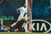 زوریا لوهانسک / لیگ اروپا / گلزنی مقابل لسترسیتی / UEFA Europa League / Zorya Luhansk