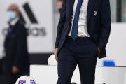 یوونتوس - سری آ - بازی مقابل سمپدوریا - اولین روز مربیگری - Serie A - Juventus
