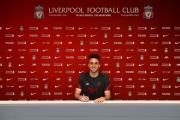 لیورپول - لیگ برتر - Liverpool - Pemier League - امضای قرارداد با لیورپول