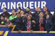 سوپرجام فرانسه / پاری سن ژرمن / Paris Saint-Germain