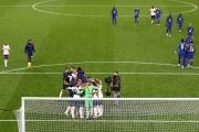 برد مقابل چلسی / لیگ کاپ انگلیس / خوشحالی / English League Cup fourth round
