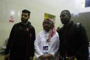 گزارش تصویری از سرخ پوشان در لیگ قهرمانان آسیا؛ از تهران تا ریاض (2)