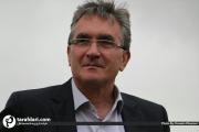 هفته سی ام لیگ برتر-سیاه جامگان-پرسپولیس