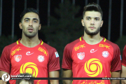 نفت تهران - پرسپولیس