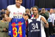 آل استار 2017 - NBA