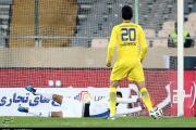 گزارش تصویری؛ نفت تهران 1-0 استقلال