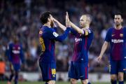 بارسلونا - لالیگا - FC Barcelona - LaLiga