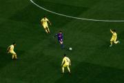 بارسلونا - ویارئال - FC Barcelona - LaLiga - Villareal - لالیگا