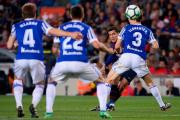 Real Sociedad - FC Barcelona - La Liga - بارسلونا - لالیگا  - رئال سوسیداد