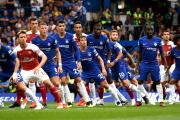 Chelsea and Arsenal-چلسی و آرسنال