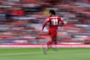 محمد صلاح-Mohamed Salah