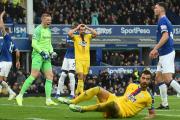 Everton-Crystal Palace-اورتون-کریستال پالاس