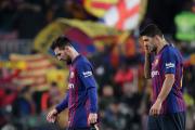 بارسلونا-رئال مادرید-ال کلاسیکو-مسی-مالکوم-لوکاس وازکز