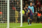 تاتنهام-بارسلونا-لیگ قهرمانان اروپا-barcelona-tottenham